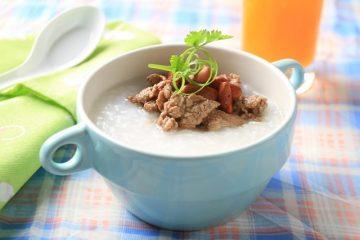 Món ăn tốt cho người viêm mũi dị ứng