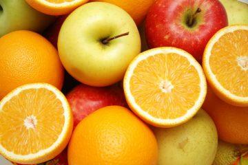 Chế độ ăn uống cho bệnh nhân viêm xoang