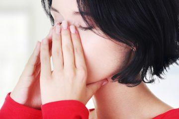 Viêm xoang do dị ứng hay nhiễm khuẩn – Bạn có tự phân biệt được không?