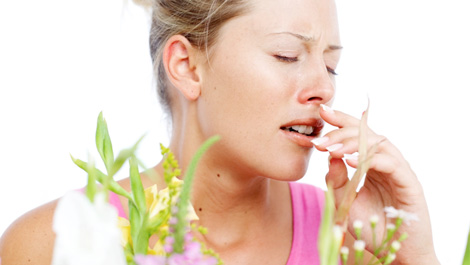 Bài thuốc chữa viêm mũi dị ứng 1