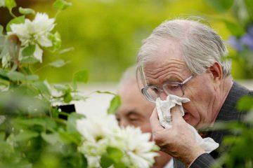Thay đổi thời tiết và nỗi lo của người viêm xoang, viêm mũi dị ứng