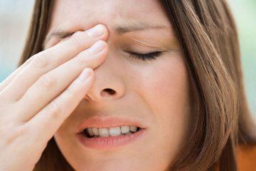 Kháng sinh có hiệu quả với viêm xoang?