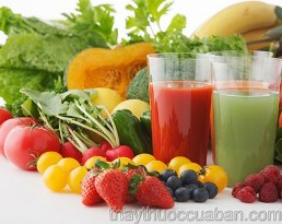 Chế độ ăn uống cho bệnh viêm xoang 1