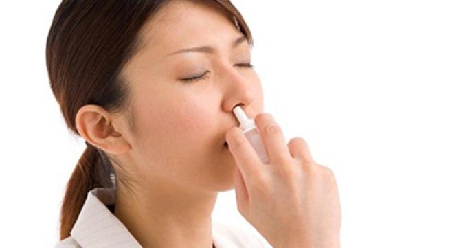 Cách điều trị viêm xoang cấp tính 1