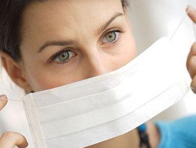 Phòng tránh bệnh viêm xoang hiệu quả 1
