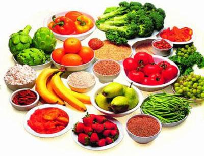 Chế độ ăn hỗ trợ điều trị bệnh xoang cấp tính 1