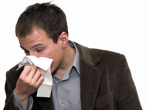 Nguyên nhân gây viêm xoang mạn tính 1