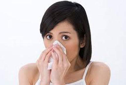 Nguyên nhân gây bệnh viêm xoang 1