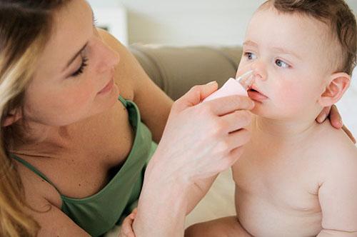 Biện pháp phòng ngừa viêm xoang cho trẻ hiệu quả 1