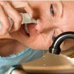 Các phương pháp điều trị bệnh viêm xoang