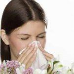 Triệu chứng của viêm mũi dị ứng