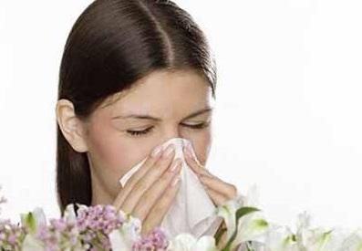 Triệu chứng của viêm mũi dị ứng 1