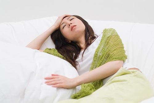 Viêm xoang ở bà bầu - Nguyên nhân và điều trị 1
