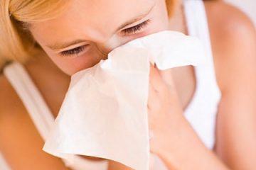 Tìm hiểu về bệnh viêm xoang cấp tính