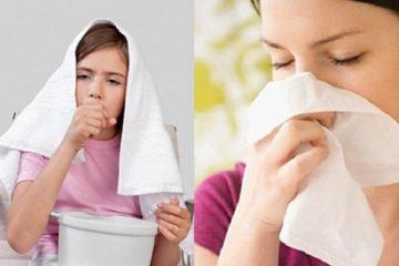 Viêm xoang mạn tính – Nguyên nhân, triệu chứng, điều trị