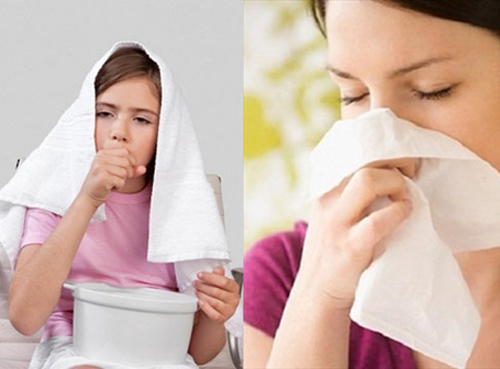 Viêm xoang mạn tính - Nguyên nhân, triệu chứng, điều trị 1