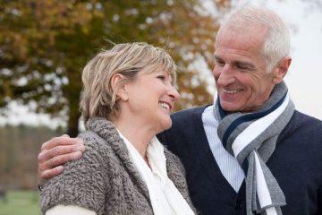 Điều trị viêm xoang ở người già