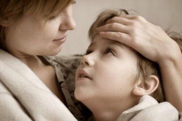 Tìm hiểu về bệnh viêm xoang ở trẻ em