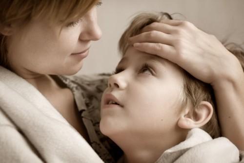 Tìm hiểu về bệnh viêm xoang ở trẻ em 1