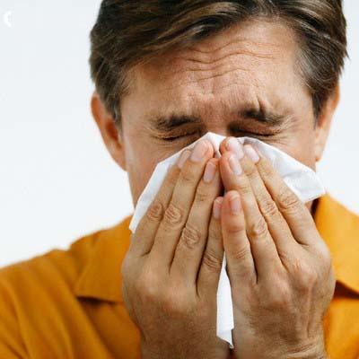 Bệnh viêm xoang ở người già 1
