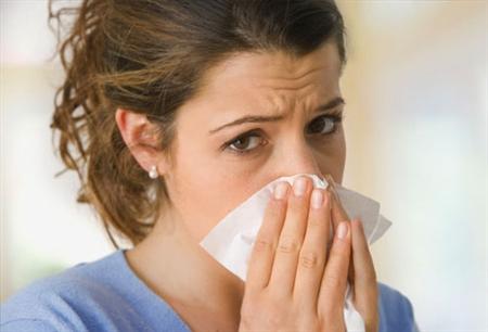 Triệu chứng bệnh viêm xoang 1