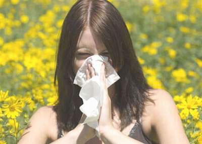 Mẹo chữa viêm mũi dị ứng 1