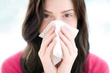 Nguyên nhân gây nghẹt mũi