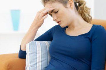 Cách chữa viêm mũi dị ứng khi mang thai