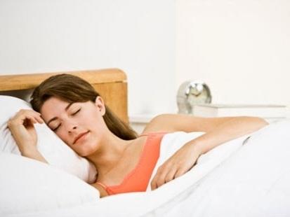 Kê cao đầu khi ngủ 1