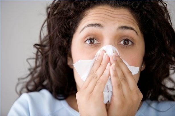 Làm gì để ngủ ngon khi bị nghẹt mũi 1