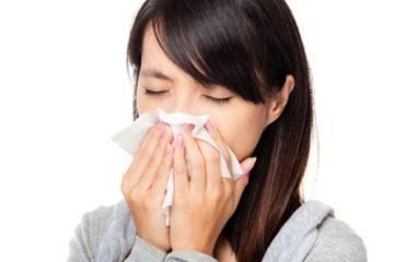 Phân biệt viêm mũi dị ứng và viêm xoang mạn tính