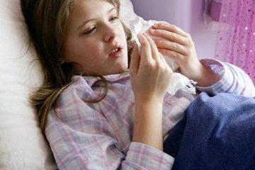 Chăm sóc và điều trị trẻ bị viêm mũi dị ứng