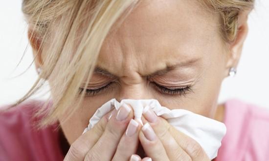 Cách chữa viêm xoang mũi tại nhà 1