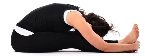 Tập luyện Yoga đẩy lùi khó chịu Viêm xoang 1