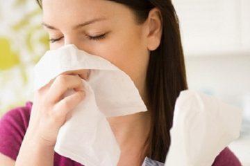 Chảy nước mũi có phải bị viêm xoang?