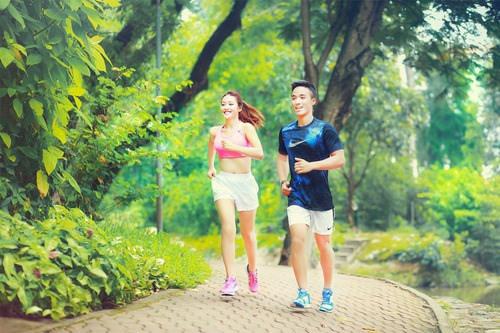Tăng cường luyện tập thể thao 1