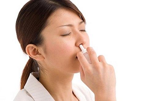 Cách điều trị bệnh viêm mũi dị ứng 1