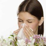 Bật mí các bài thuốc chữa viêm mũi dị ứng