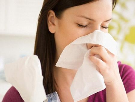 Chảy nước mũi có phải bị viêm xoang? 1