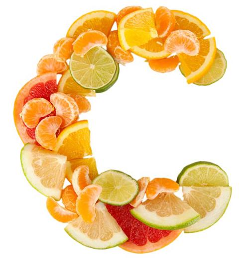Thực phẩmgiàu Vitamin C 1