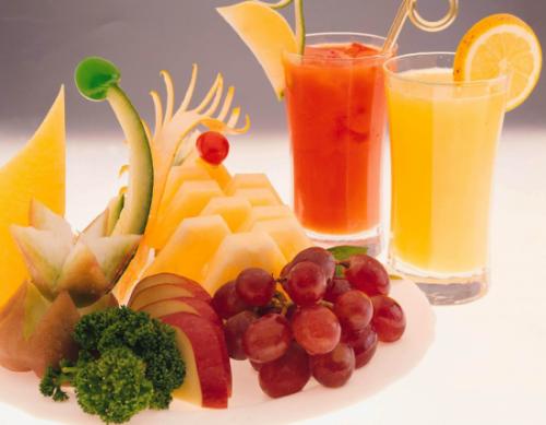 Trái cây giàu Vitamin C 1