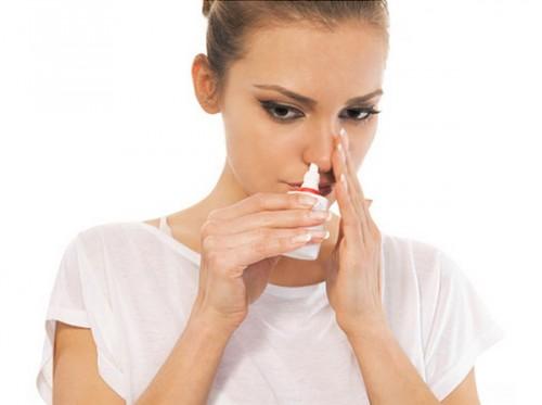 Tổng quan về bệnh viêm xoang hàm 1