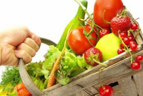 Chế độ dinh dưỡng cho người viêm xoang 1
