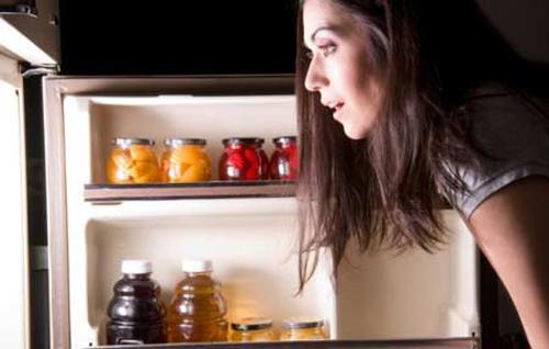 Bệnh viêm xoang kiêng ăn gì? 1