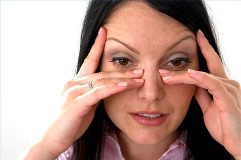 Bệnh viêm xoang mũi có nguy hiểm không? 1