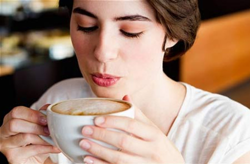 Cafe - kẻ thù lớn cho người bệnh viêm xoang 1