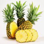 Dứa – thực phẩm tốt cho người bệnh viêm xoang