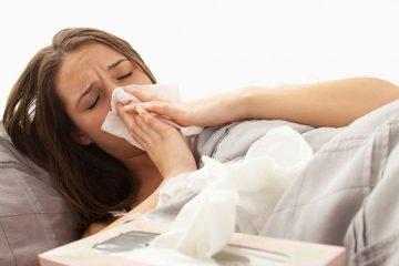Bệnh viêm xoang có di truyền không?