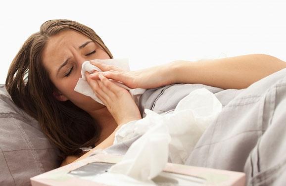 Bệnh viêm xoang có di truyền không? 1
