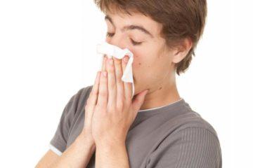 Cháu bị viêm xoang hàm, polyp mũi trái liệu có dùng được Xoang Bách Phục không?